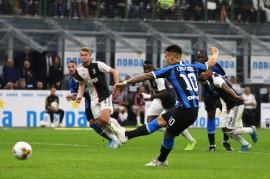Megtorpant az Inter