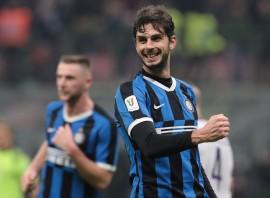 A legjobb 8 között az Inter, az Olasz Kupában!