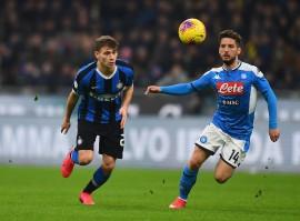 Coppa Italia: Hátrányból várja a visszavágót az Inter
