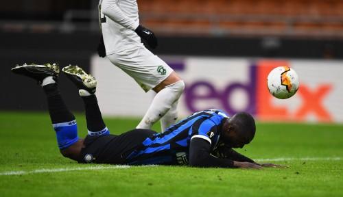 Európa Liga: legjobb 16 között az Inter, következik a Getafe