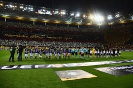 Frankfurter, nem Inter!